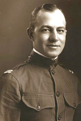 Alexander R. Skinker - Medal of Honor recipient
