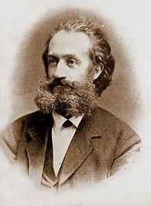 alexander ritter wikipedia