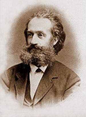 Alexander Ritter - Alexander Ritter