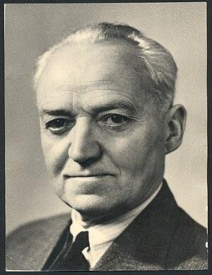 Alfred Amonn - Alfred Amonn