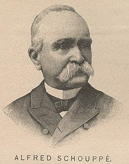 Alfred Schouppé