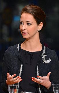 Alice Teodorescu Swedish jurist
