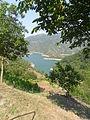 Almus baraj gölü.JPG