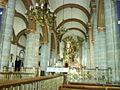 Altar Principal Catedral Oaxaca.JPG