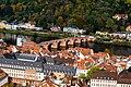 Alte Brücke (vom Heidelberger Schloss gesehen).jpg