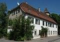 Altes Pfarrhaus Unterriexingen (Geburtshaus August Ludwig Reyschers).jpg