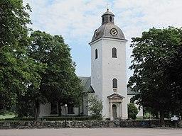 Alunda kirke