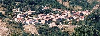 Crognaleto - Alvi