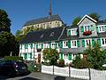 Am Untergraben 19 und 21, Klosterkirche, Wuppertal 1.jpg