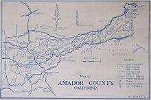 California State Route 88 - Wikipedia