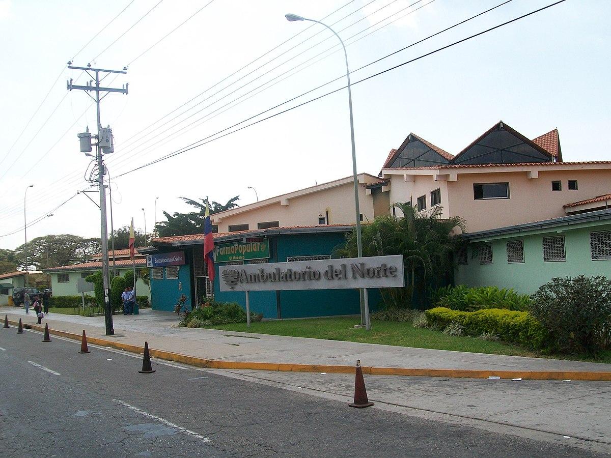 Ambulatory care - Wikipedia