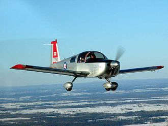 Grumman American AA-1 - American Aviation AA-1 Yankee Clipper