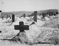 American graves. Cuba. Scribners Collection, ca. 1898 - NARA - 530996.tif