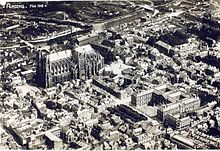 Histoire d 39 amiens wikip dia - Carrefour amiens nord ...