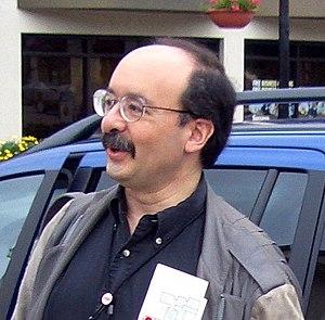 Amory Lovins - Lovins in 2005