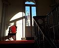 Amsterdam, Stadsschouwburg, Marnixzijde, trappenhuis03.jpg