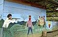 An EZLN mural in Chiapas, Mexico.jpg