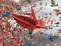 Ana Soler Baena - origami as art installation.jpg