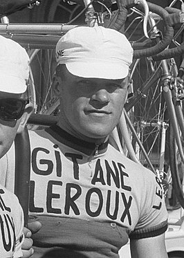 Anatole Novak, Tour de France 1962.jpg