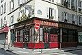 Ancien débit de boisson, rue des Messageries et rue du Faubourg-Poissonnière 01.jpg
