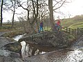 Ancient Bridge at Wycoller - geograph.org.uk - 11082.jpg