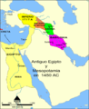 Ancient Egypt and Mesopotam-es.png