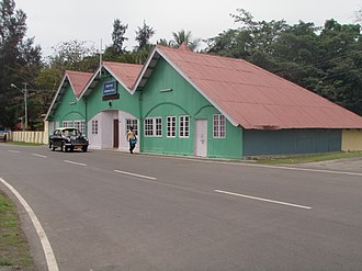 Port Blair - Andaman Club, Port Blair