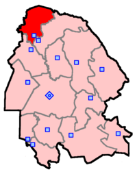 Andimeshk Constituency.png