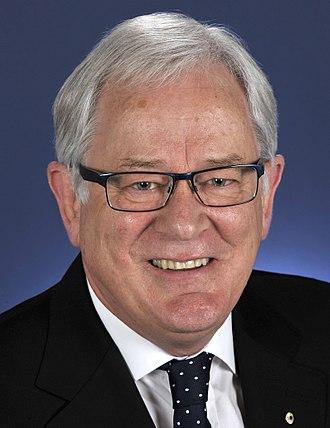 Andrew Robb - Image: Andrew Robb MP