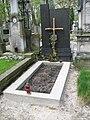 Andrzej Braun grób.JPG