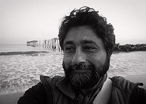 Anjan Chatterjee (neuroscientist) - Anjan Chatterjee