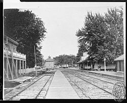 Annapolis Junction station circa 1900.jpg