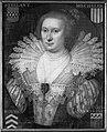 Anne Marie van Steelant, wife of David van Marlot.jpg