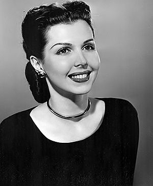 Ann Miller - in Easter Parade (1948)