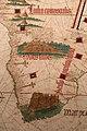Anonimo portoghese, carta navale per le isole nuovamente trovate in la parte dell'india (de cantino), 1501-02 (bibl. estense) 12.jpg