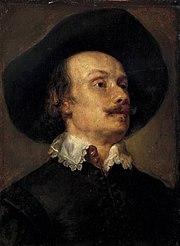 Pieter Snayers (after a painting by Anthony van Dyck)