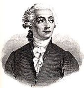 Antoine Lavoisier discredited the Phlogiston theory.