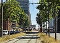 Antwerpen - Antwerpse tram, 23 juli 2019 (137, Londenstraat).JPG