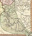 Anville, Jean Baptiste Bourguignon. Turkey in Asia. 1794 (ED).jpg