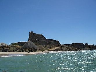 Sucre (state) - Image: Araya 137