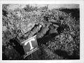 Archivo General de la Nación Argentina 1940 aprox - puesto telefónico en maniobras de combate.jpg