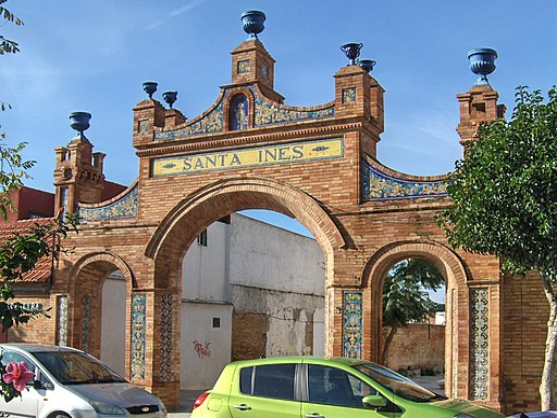 Arco Colonia Santa Inés 016