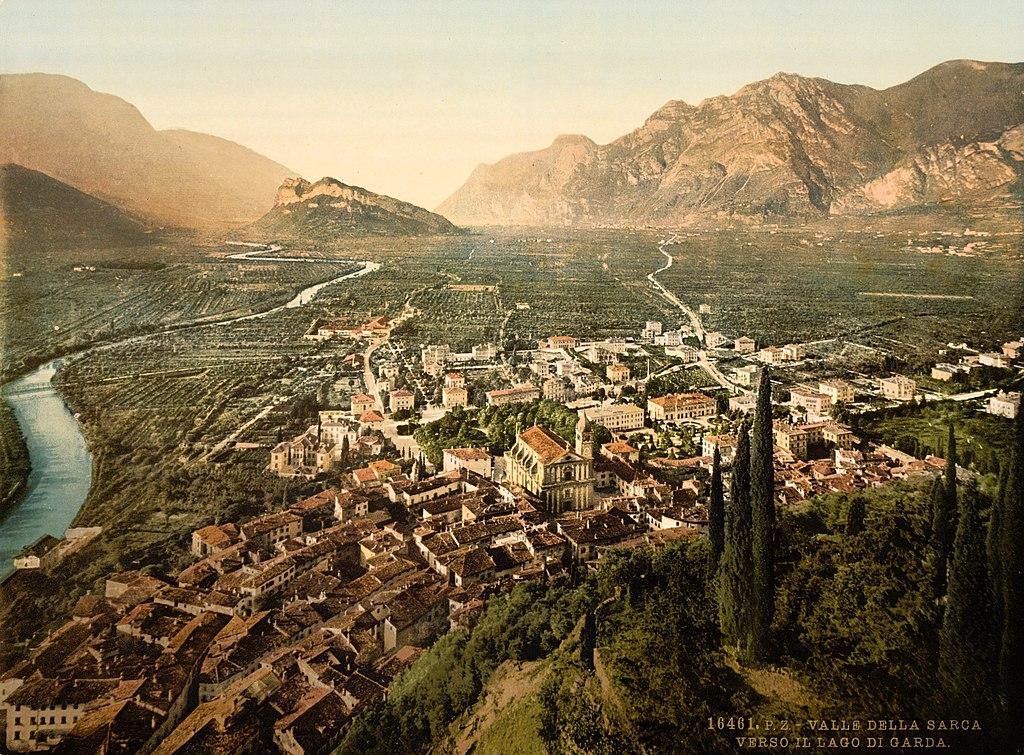 Study Abroad in Trento, Italy | Harvard Summer School Program