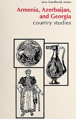 Armenia, Azerbaijan, and Georgia - country studies (1995) (page 1 crop).jpg