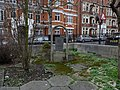 Armenian Genocide memorial, St Sarkis Armenian Church, London 02.jpg