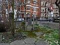 Armenian Genocide memorial, St Sarkis Armenian Church, London 02.jpg