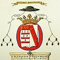 Armes de Paul-Joseph de Gourcy Mainville.jpg