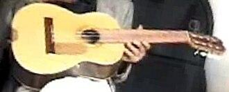 Stringed instrument tunings - Image: Armonico
