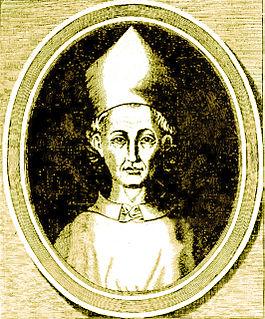 Arnaud de Via French Cardinal