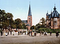 Arnhem - Velperplein 1900.jpg